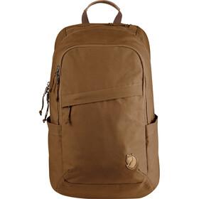 Fjällräven Räven 20 Backpack chestnut